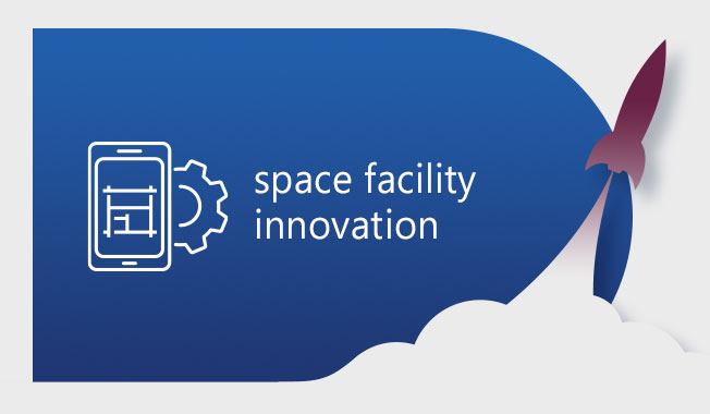 Discover the role of innovation and anticipation in commercial space launch facility design.